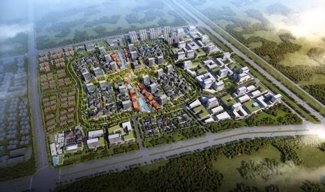 Xinyuan HangMei Technology Town