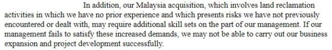 Malaysia note