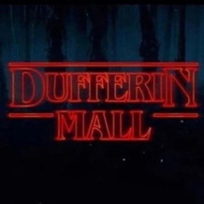 Duff Mall